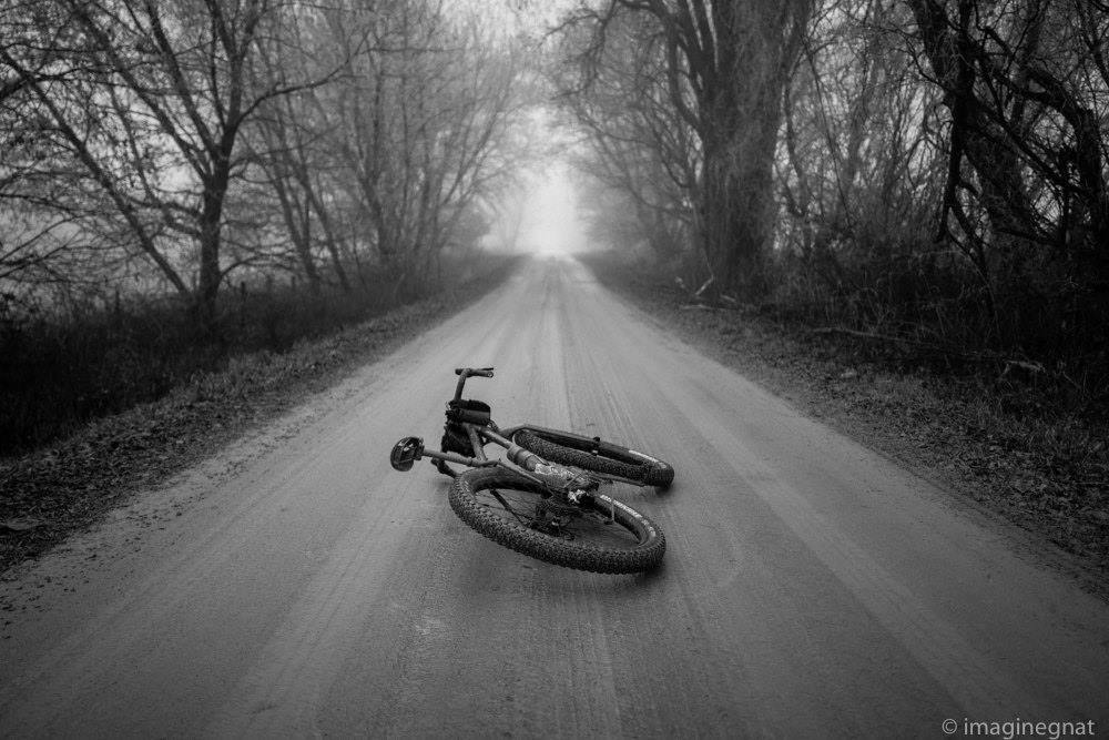 Cyclefix Gravel Bonanza Teil 2. 27 Januar