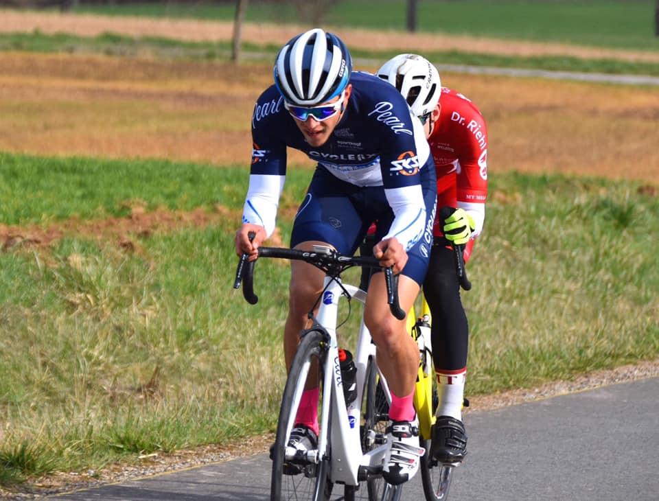 Cyclefix Team Hamburg startet durch in Niedersachsen.