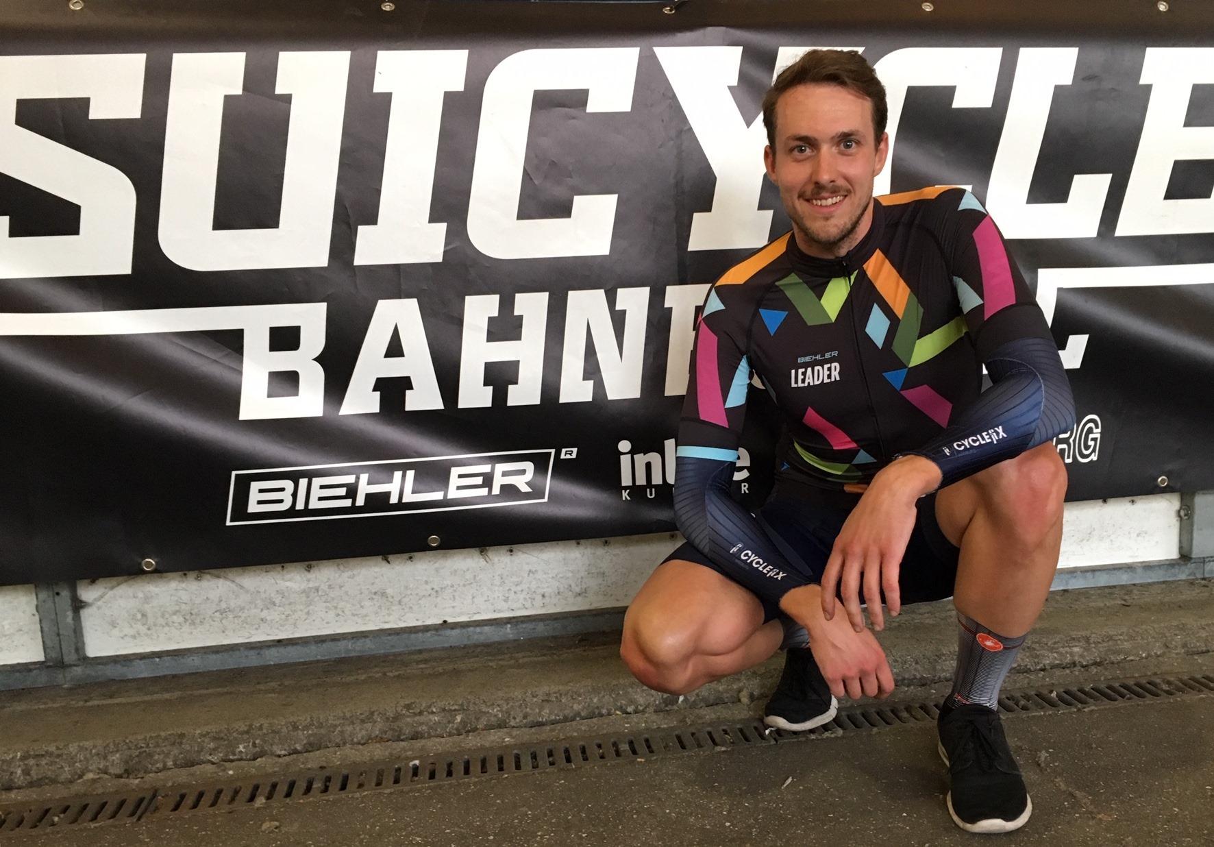 Bahn Pokal Hamburg – Cyclefix Team Hamburg