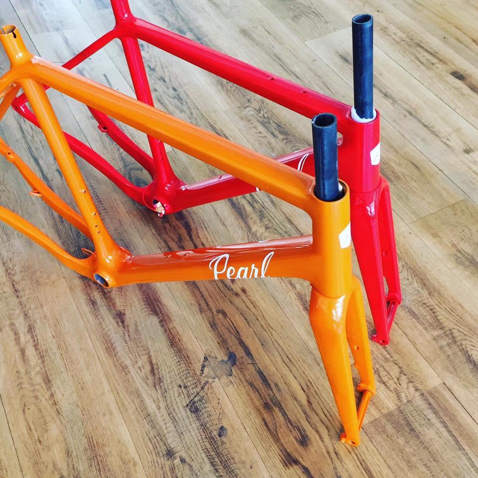Sommer Sale 15% auf ein Custom Gravel Bike mit Shimano 105 oder Ultegra.