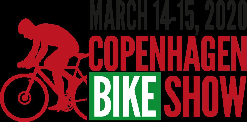 Visit us at the Copenhagen Bike Show 14 – 17 March.