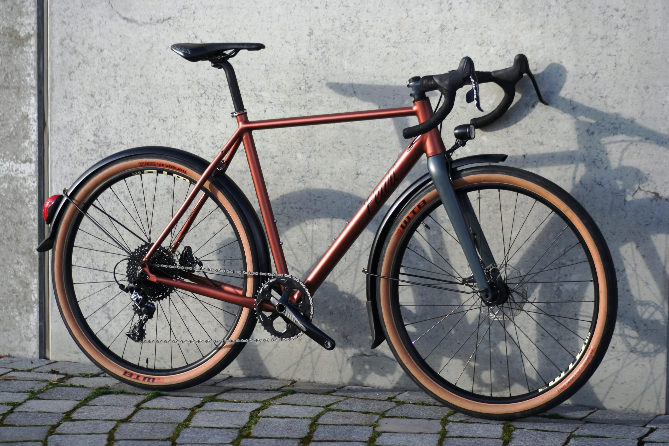 Pearl Gravel AL Commuter